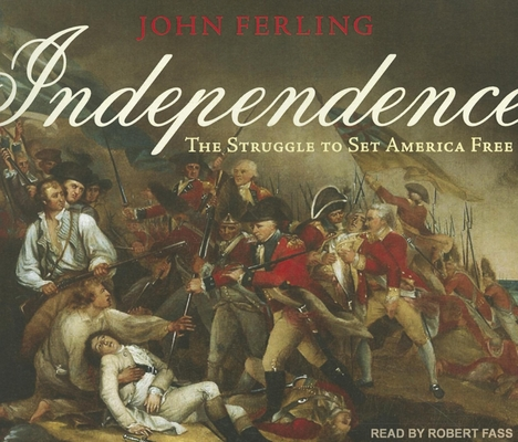 Independence Cover