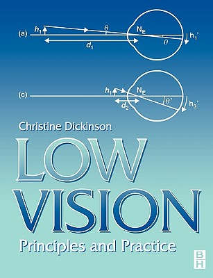 Low Vision: Principles and Practice Cover Image
