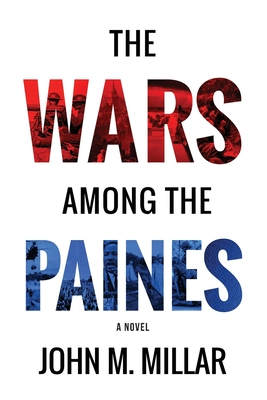 Cover for The Wars Among the Paines