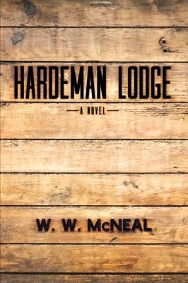 Hardeman Lodge Cover Image