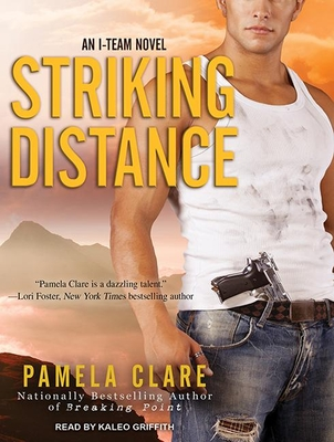Striking Distance Cover Image