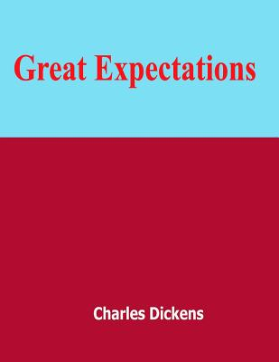 Great Expectations: Historical fiction, Powieśc (Charles Dickens #1) Cover Image