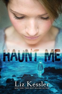 Haunt Me by Liz Kessler