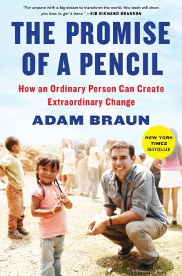 The Promise of a Pencil Cover