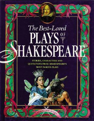 The Best-Loved Plays of Shakespeare Cover Image