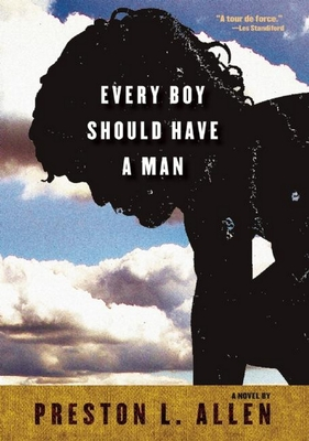 Every Boy Should Have a Man Cover