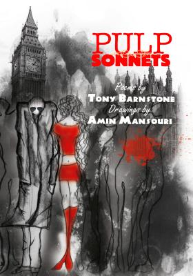 Pulp Sonnets Cover Image