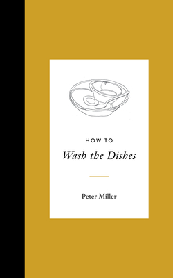 How to Wash the Dishes Cover Image