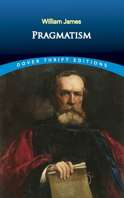 Pragmatism (Dover Thrift Editions) Cover Image