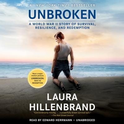 Cover for Unbroken (Movie Tie-in Edition)