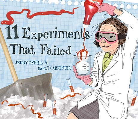 11 Experiments That Failed Cover