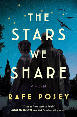 The Stars We Share: A Novel Cover Image
