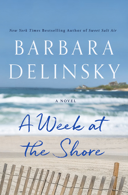 A Week at the Shore Cover Image