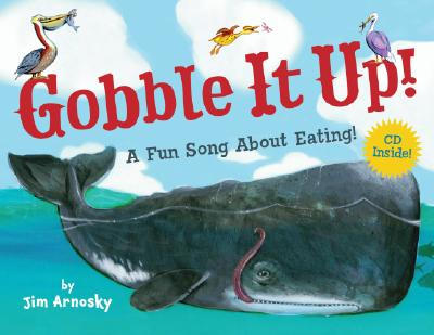 Gobble It Up! Cover