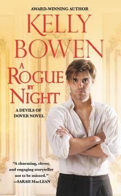A Rogue by Night (The Devils of Dover #3) Cover Image