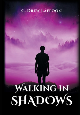 Walking In Shadows Cover Image