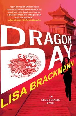 Dragon Day (An Ellie McEnroe Novel #3) Cover Image