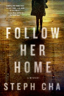 Follow Her Home Cover Image