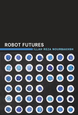Robot Futures Cover Image