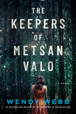 Cover for The Keepers of Metsan Valo