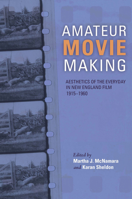 Amateur Movie Making Cover