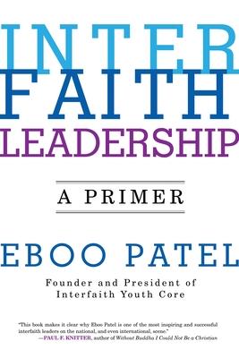 Interfaith Leadership: A Primer Cover Image