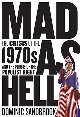 Mad as Hell Cover