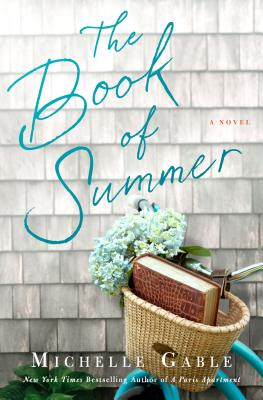 The Book of Summer Cover