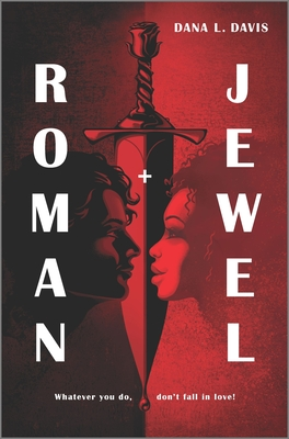 Roman and Jewel Cover Image