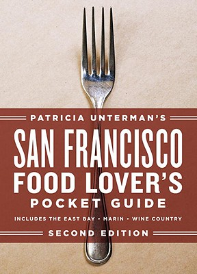 San Francisco Food Lover's Pocket Guide Cover