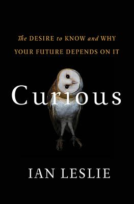 Cover for Curious