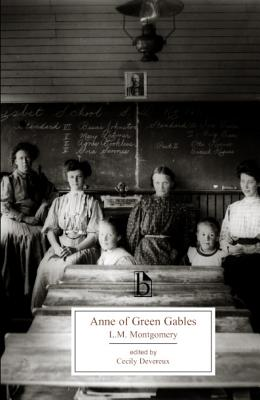 Anne of Green Gables (Broadview Editions) Cover Image