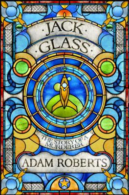 Cover for Jack Glass