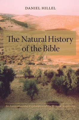 The Natural History of the Bible Cover