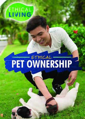 Ethical Pet Ownership cover