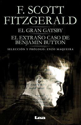 El gran Gatsby. El extraño caso de Benjamin Button Cover Image