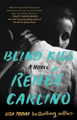 Blind Kiss: A Novel Cover Image