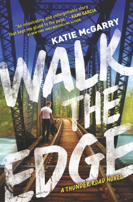 Walk the Edge Cover