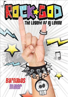 Rock God Cover