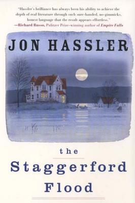 The Staggerford Flood Cover