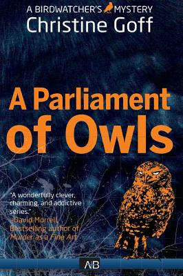A Parliament of Owls Cover Image