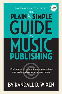The Plain and Simple Guide to Music Publishing Cover Image