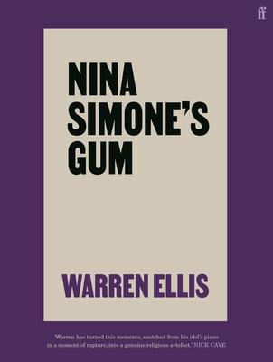Nina Simone's Gum Cover Image