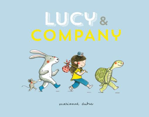 Lucy & Company by Marianne Dubac