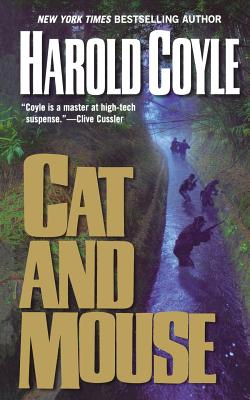 Cat and Mouse: A Novel (Nathan Dixon #5) Cover Image