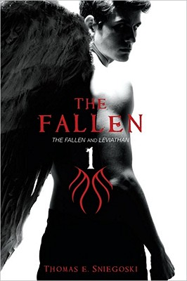 The Fallen 1: The Fallen and Leviathan Cover Image