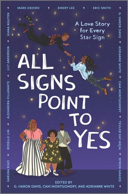 All Signs Point to Yes Cover Image