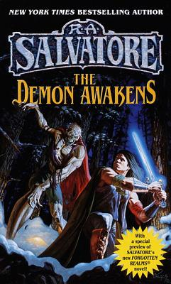 The Demon Awakens Cover