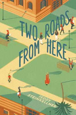 Two Roads from Here Cover Image