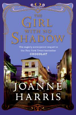 The Girl with No Shadow Cover
